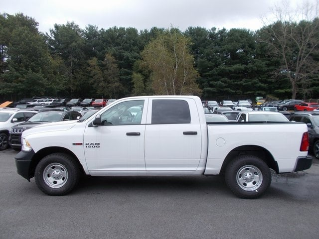2018 Ram 1500 Crew Cab 4x4,  Pickup #181000 - photo 10
