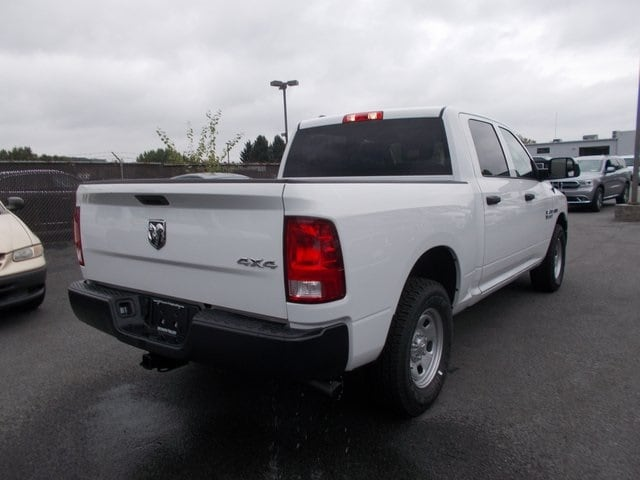 2018 Ram 1500 Crew Cab 4x4,  Pickup #181000 - photo 2