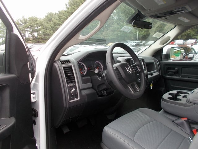2018 Ram 1500 Crew Cab 4x4,  Pickup #181000 - photo 6