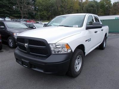 2018 Ram 1500 Crew Cab 4x4,  Pickup #181000 - photo 4