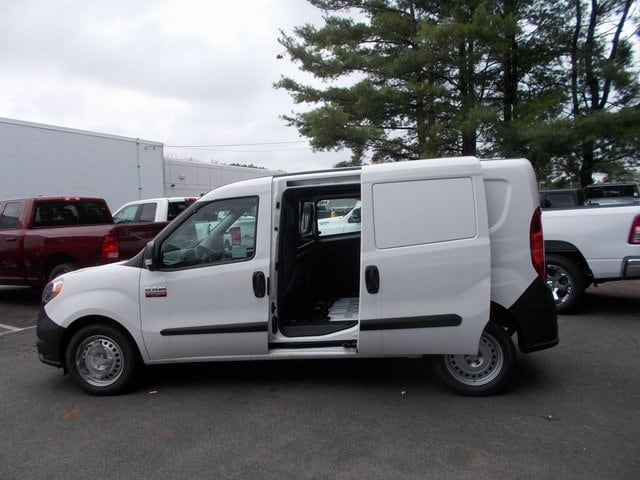 2018 ProMaster City FWD,  Empty Cargo Van #181048 - photo 8