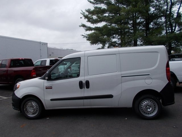 2018 ProMaster City FWD,  Empty Cargo Van #181048 - photo 9