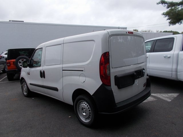 2018 ProMaster City FWD,  Empty Cargo Van #181048 - photo 11