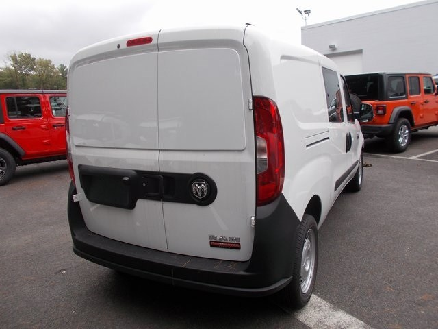 2018 ProMaster City FWD,  Empty Cargo Van #181048 - photo 13