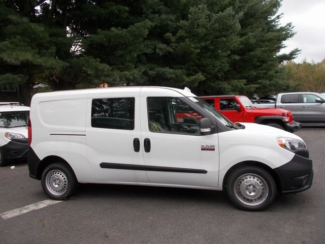 2018 ProMaster City FWD,  Empty Cargo Van #181048 - photo 16