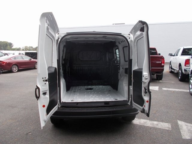 2018 ProMaster City FWD,  Empty Cargo Van #181048 - photo 2
