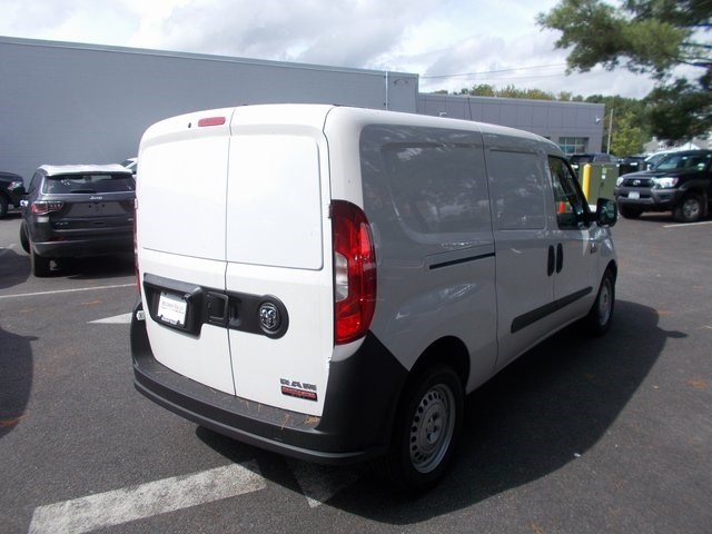2018 ProMaster City FWD,  Empty Cargo Van #181149 - photo 8