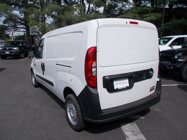 2018 ProMaster City FWD,  Empty Cargo Van #181149 - photo 9