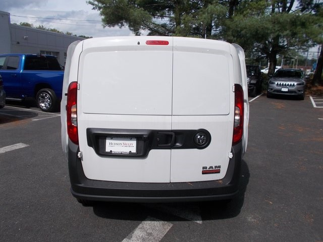 2018 ProMaster City FWD,  Empty Cargo Van #181149 - photo 26