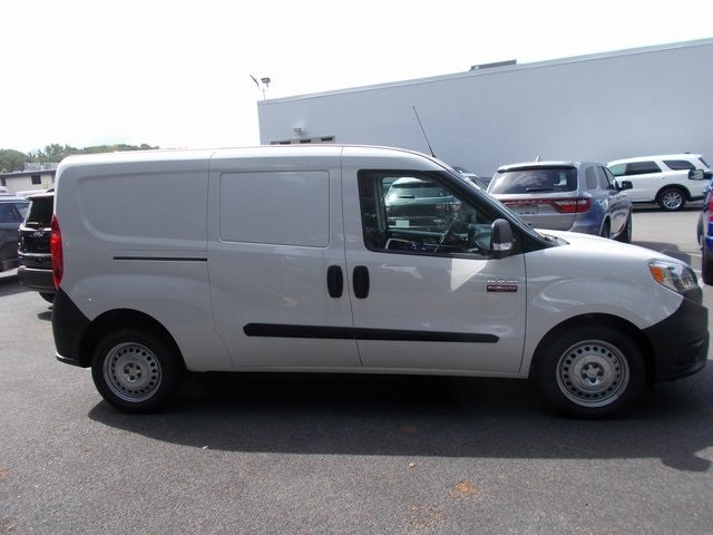 2018 ProMaster City FWD,  Empty Cargo Van #181149 - photo 6