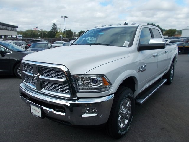 2018 Ram 2500 Crew Cab 4x4,  Pickup #181319 - photo 4