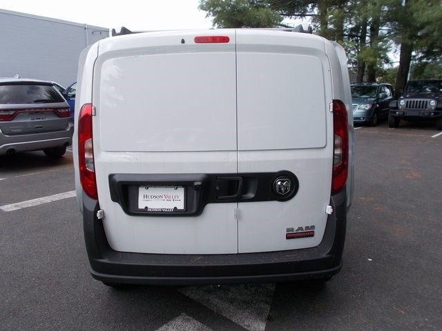 2018 ProMaster City FWD,  Empty Cargo Van #181327 - photo 25