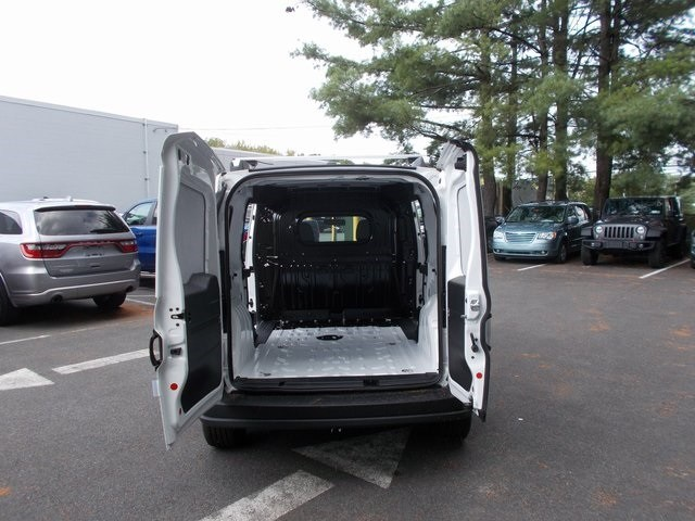 2018 ProMaster City FWD,  Empty Cargo Van #181327 - photo 26