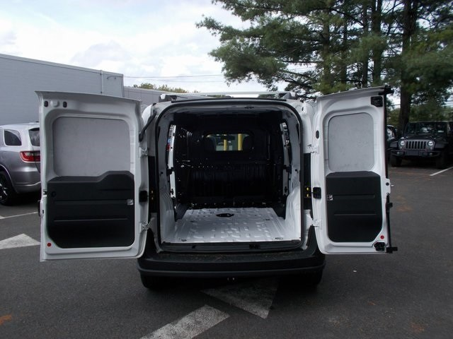 2018 ProMaster City FWD,  Empty Cargo Van #181327 - photo 2