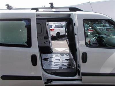 2018 ProMaster City FWD,  Empty Cargo Van #181332 - photo 24