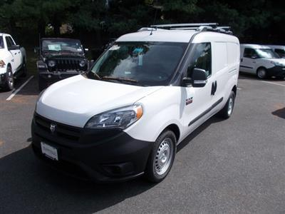2018 ProMaster City FWD,  Empty Cargo Van #181332 - photo 4