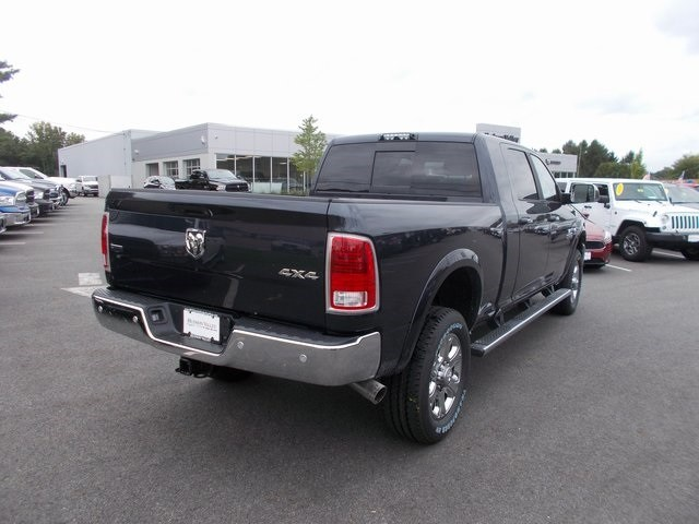 2018 Ram 2500 Mega Cab 4x4,  Pickup #181334 - photo 2