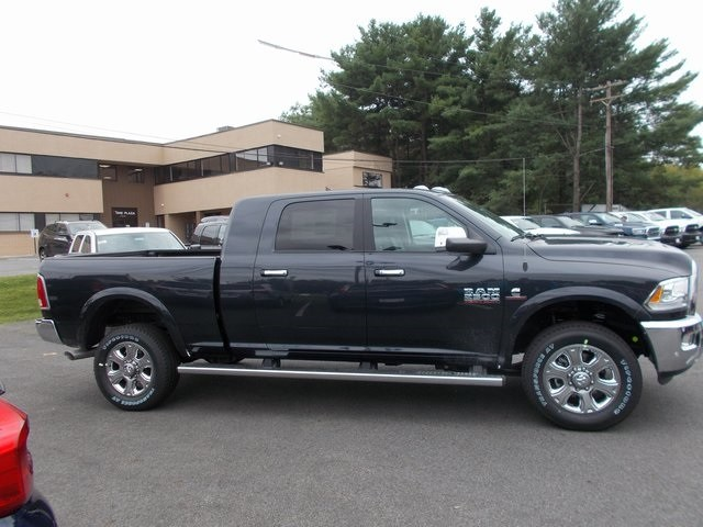 2018 Ram 2500 Mega Cab 4x4,  Pickup #181334 - photo 6