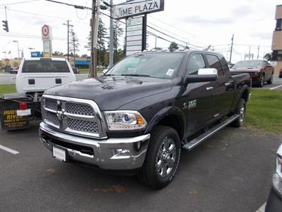 2018 Ram 2500 Mega Cab 4x4,  Pickup #181334 - photo 4