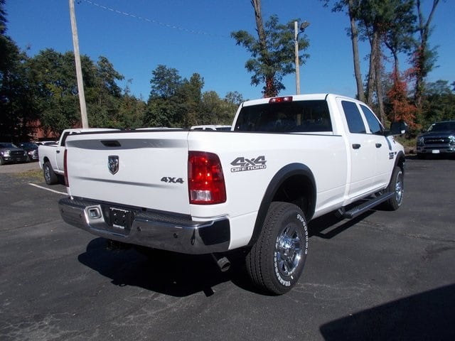 2018 Ram 2500 Crew Cab 4x4,  Pickup #181382 - photo 2