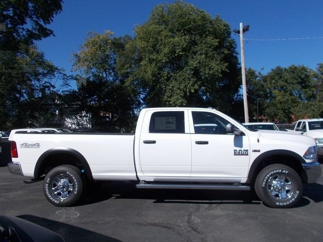 2018 Ram 2500 Crew Cab 4x4,  Pickup #181382 - photo 16