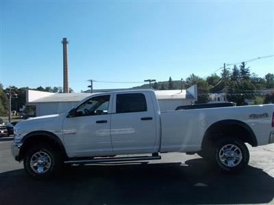 2018 Ram 2500 Crew Cab 4x4,  Pickup #181382 - photo 10