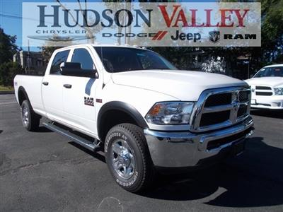 2018 Ram 2500 Crew Cab 4x4,  Pickup #181382 - photo 1