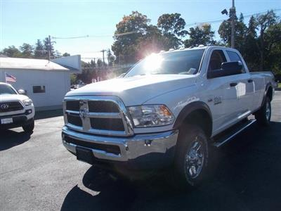 2018 Ram 2500 Crew Cab 4x4,  Pickup #181382 - photo 4