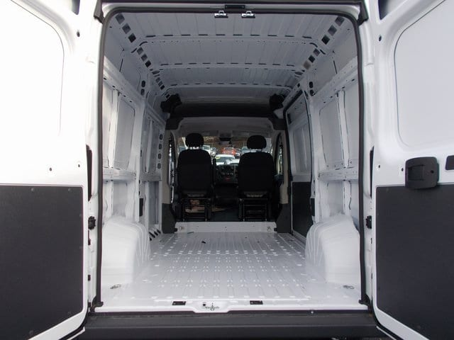 2018 ProMaster 1500 High Roof FWD,  Empty Cargo Van #181406 - photo 2