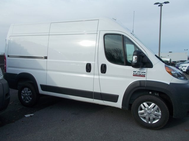 2018 ProMaster 1500 High Roof FWD,  Empty Cargo Van #181406 - photo 5