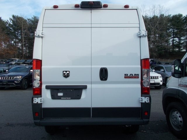 2018 ProMaster 1500 High Roof FWD,  Empty Cargo Van #181406 - photo 6