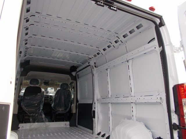 2018 ProMaster 2500 High Roof FWD,  Empty Cargo Van #181407 - photo 11