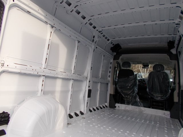 2018 ProMaster 2500 High Roof FWD,  Empty Cargo Van #181407 - photo 12