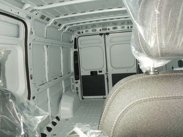 2018 ProMaster 2500 High Roof FWD,  Empty Cargo Van #181407 - photo 22