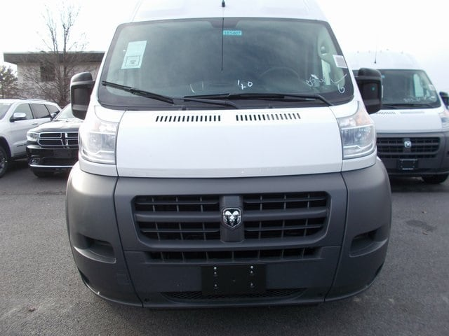 2018 ProMaster 2500 High Roof FWD,  Empty Cargo Van #181407 - photo 3
