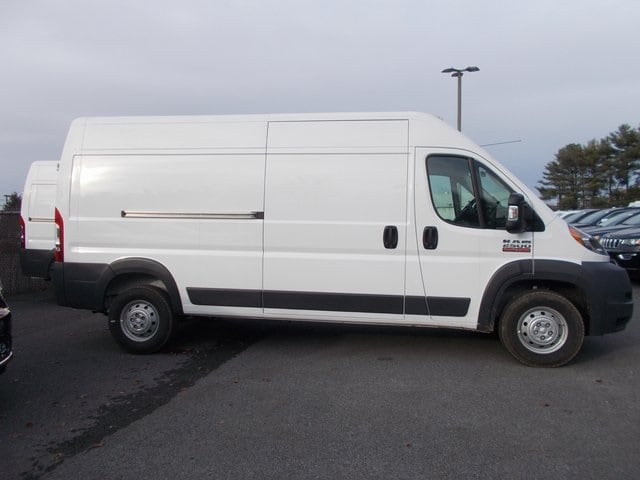 2018 ProMaster 2500 High Roof FWD,  Empty Cargo Van #181407 - photo 5