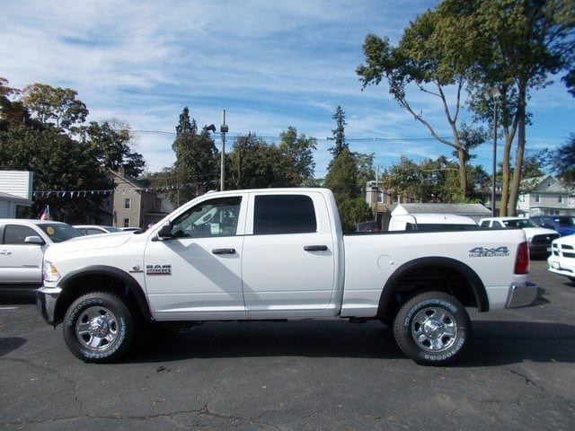 2018 Ram 2500 Crew Cab 4x4,  Pickup #181437S - photo 9