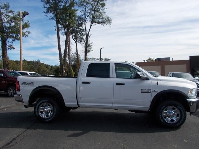 2018 Ram 2500 Crew Cab 4x4,  Pickup #181437S - photo 14