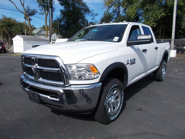 2018 Ram 2500 Crew Cab 4x4,  Pickup #181437S - photo 4