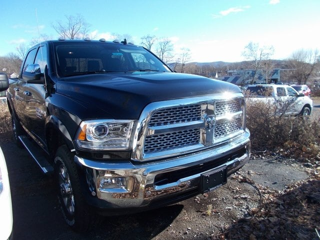 2018 Ram 2500 Crew Cab 4x4,  Pickup #181492 - photo 4