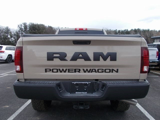 2018 Ram 2500 Crew Cab 4x4,  Pickup #181502 - photo 9