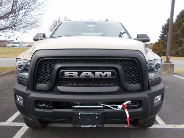 2018 Ram 2500 Crew Cab 4x4,  Pickup #181502 - photo 3