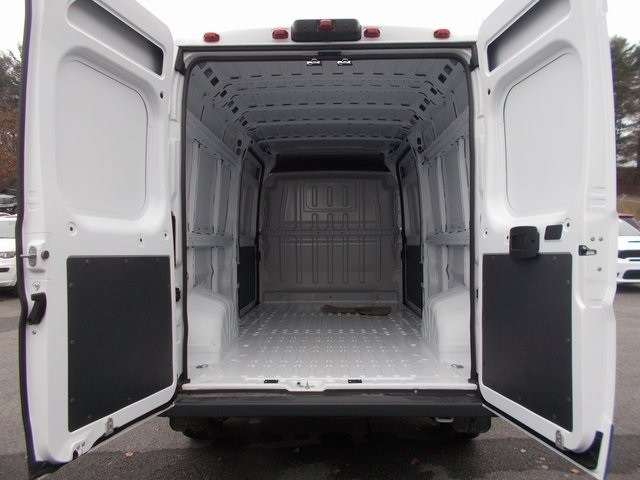 2018 ProMaster 2500 High Roof FWD,  Empty Cargo Van #181504 - photo 2