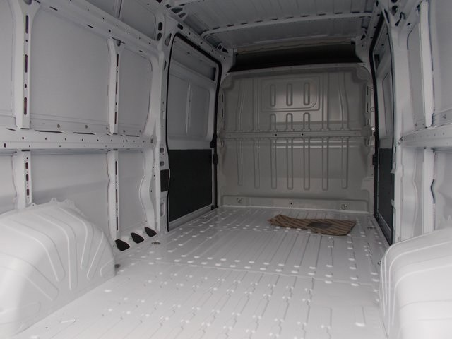 2018 ProMaster 2500 High Roof FWD,  Empty Cargo Van #181504 - photo 10