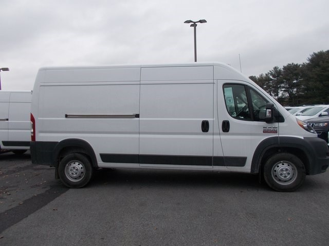 2018 ProMaster 2500 High Roof FWD,  Empty Cargo Van #181504 - photo 5