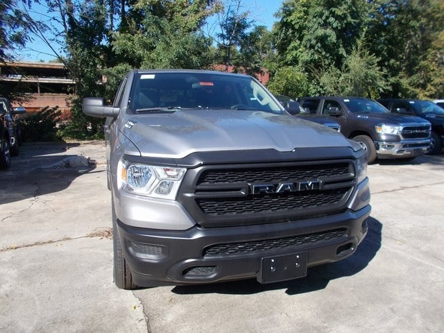 2019 Ram 1500 Quad Cab 4x4,  Pickup #190071 - photo 3