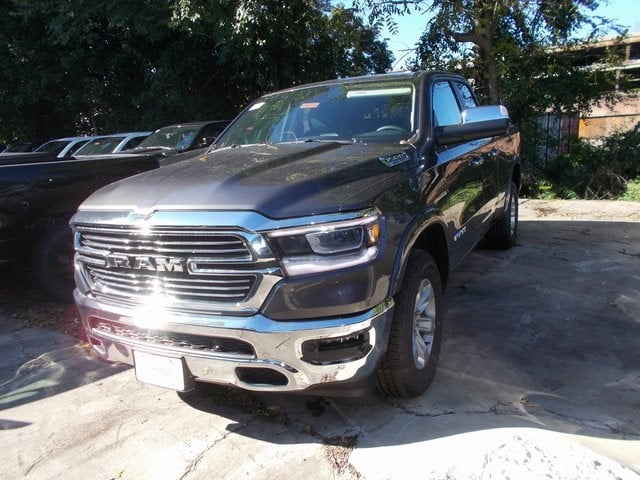 2019 Ram 1500 Quad Cab 4x4,  Pickup #190114 - photo 4