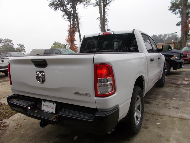 2019 Ram 1500 Crew Cab 4x4,  Pickup #190128 - photo 2