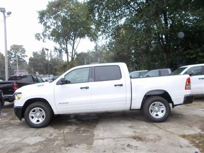 2019 Ram 1500 Crew Cab 4x4,  Pickup #190128 - photo 9