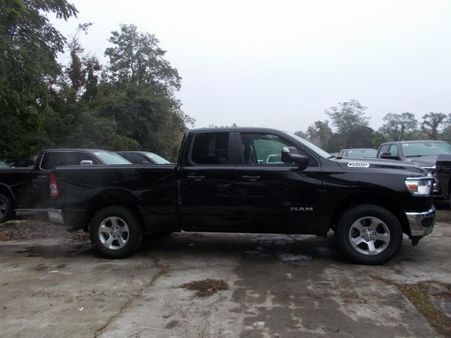 2019 Ram 1500 Quad Cab 4x4,  Pickup #190137 - photo 11
